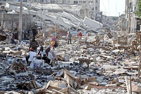 Los desastres naturales mas impactantes de la historia ...