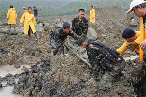 Los desastres naturales se cobran más de 21.000 vidas en ...