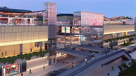 Los detalles de Plaza Río 2 el nuevo centro comercial de ...
