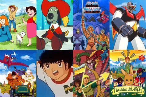 Los dibujos animados de los 80_Spanish.china.org.cn_中国最权威的 ...