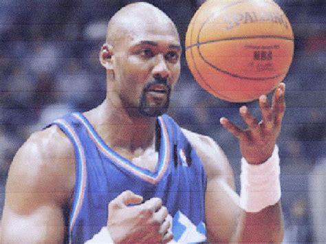 Los Diez maximos anotadores de la NBA   Deportes   Taringa!