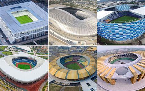 Los diez mejores estadios nuevos del mundo | Marca.com