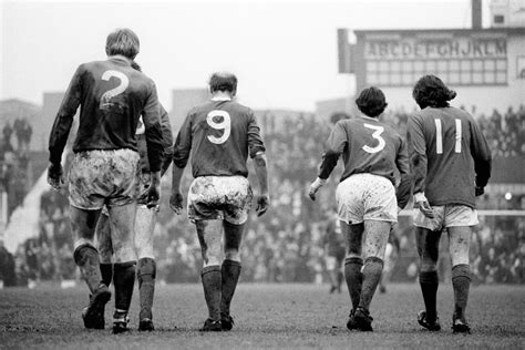 Los diez mejores jugadores ingleses de la historia