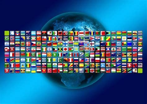 Los diez países más ricos del mundo