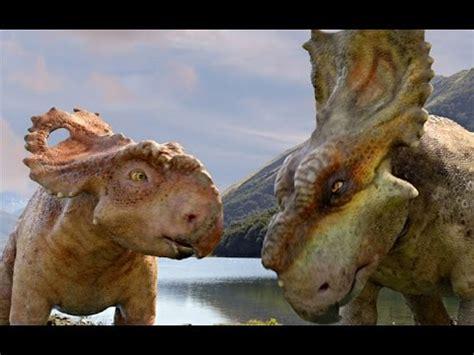 Los dinosaurios, dibujos animados para los niños - YouTube