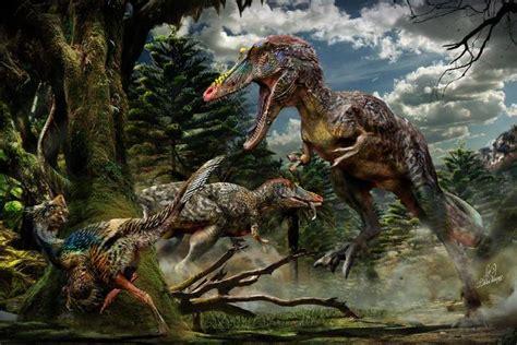 Los dinosaurios no desaparecieron sólo por un meteorito ...