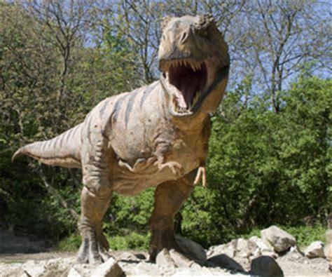 Los dinosaurios no eran de sangre fría, según estudio ...