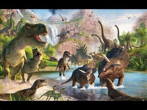 LOS DINOSAURIOS PARA NIÑOS   YouTube | dinosaurios ...