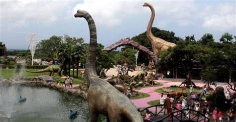 Los dinosaurios volverán a andar entre nosotros en cinco ...