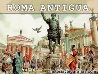Los Dioses Romanos Creencias Religiosas en Roma Antigua ...