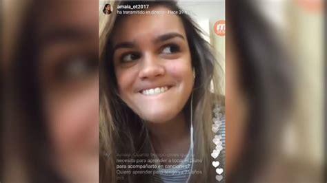 Los directos de Instagram siguen manteniendo vivo a OT de ...