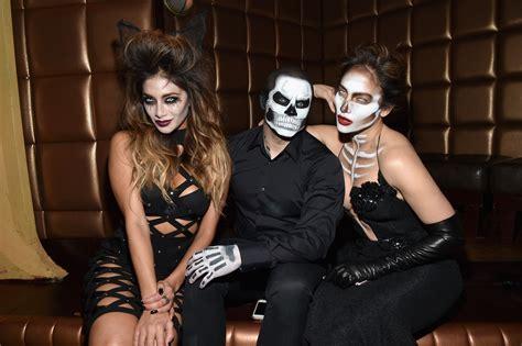Los disfraces de Halloween de los famosos : Foto   enfemenino