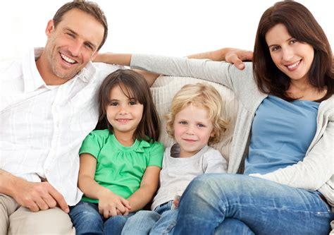 Los distintos tipos de familia desde el punto de vista ...