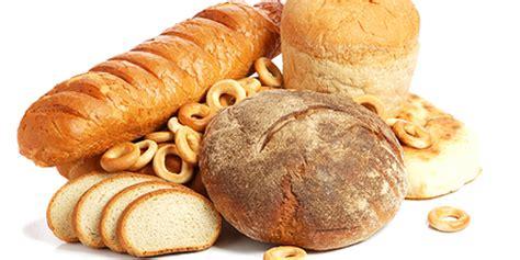 Los distintos tipos de pan y sus beneficios   Castro y ...