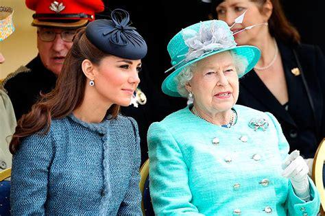Los Duques de Cambridge y el Príncipe Harry, invitados de ...