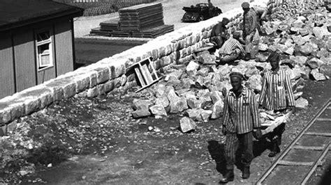 Los empresarios de Hitler y el negocio de los campos de ...