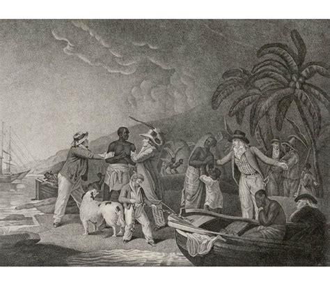 Los esclavos de los jesuitas en Nueva España | Relatos e ...