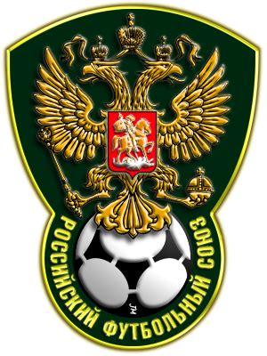 Los Escudos de Fútbol: Rusia