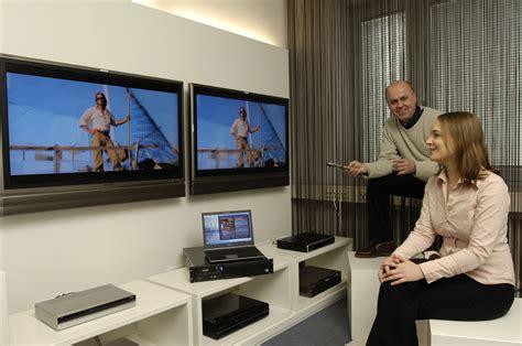 Los espectadores ven cada vez más contenidos audiovisuales ...