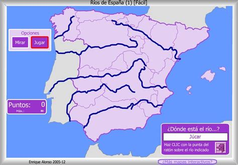 Los espejos de azabache: Ríos, cabos, golfos... de España