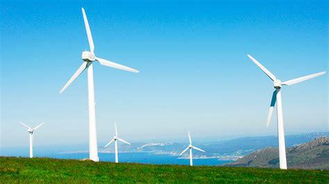 Los estados con mayor potencial en energía eólica • Forbes ...