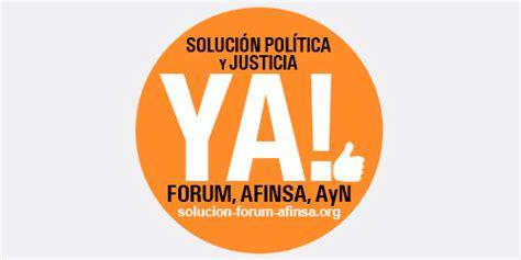 Los estafados de Forum Filatélico exigen transparencia ...