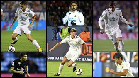 Los fichajes no cuentan en el Real Madrid