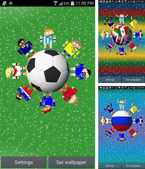 Los fondos de pantalla animados Deportes para Android ...