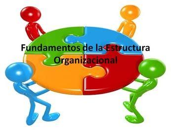 Los Fundamentos de la Estructura Organizacional ...
