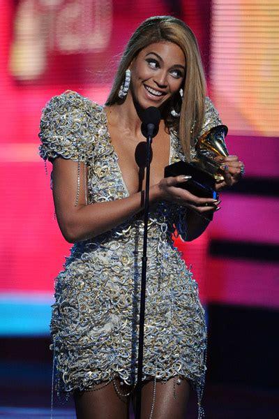 Los ganadores de los Grammy   Pretenciosas