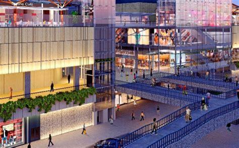 Los grandes centros comerciales que se abrirán en breve