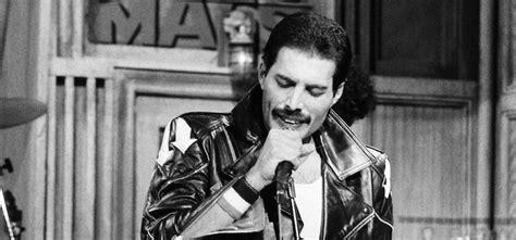 Los grandes éxitos de Freddie Mercury que nunca ...