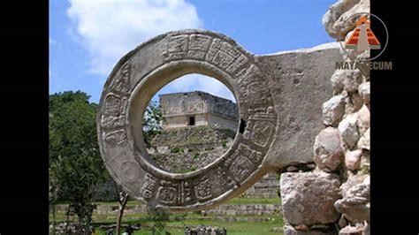 Los Grandes Inventos de los Mayas - YouTube