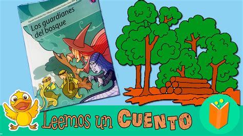 Los GUARDIANES del bosque * CUENTOS infantiles en español ...