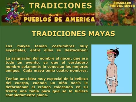 Los herbivoros en lista las costumbres de los mayas ...