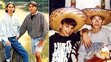 Los hermanos gemelos secretos de los famosos