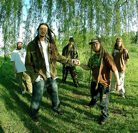 LOS HUMANISTICOS: Soldiers of Jah Army ( SOJA )