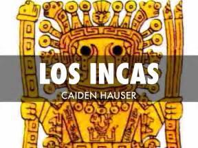 Los Inca by Caiden Hauser