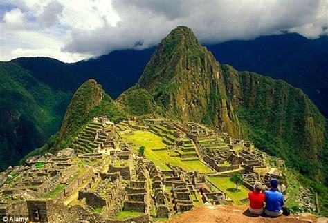 Los incas fueron las primeras víctimas de la contaminación ...