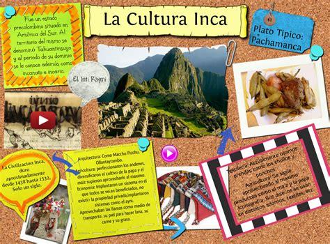 LOS INCAS | incas | Pinterest | Inca, Historia y Material ...