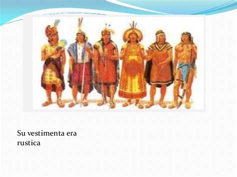 los incas pv