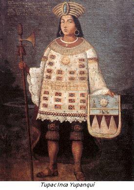 Los incas,habitantes del peru y su relacion con china ...