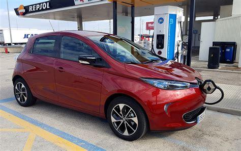 Los inconvenientes del coche eléctrico (II). De Madrid a ...