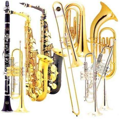 Los Instrumentos Musicales de la Orquesta Sinfónica