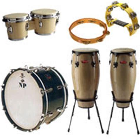 los intrumentos - instrumentos