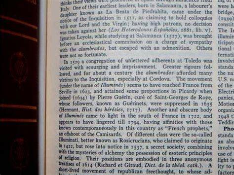 Los Jesuitas detras del Nuevo Orden Mundial? - Info - Taringa!
