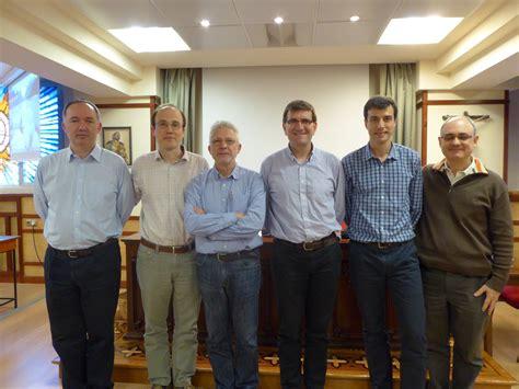 Los jesuitas españoles que participarán en la CG 36 de la ...