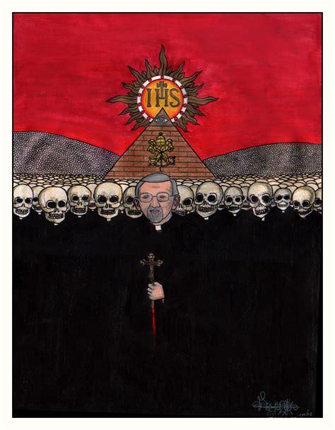 Los Jesuitas – Su verdadero proposito Y Juramento | Nación ...