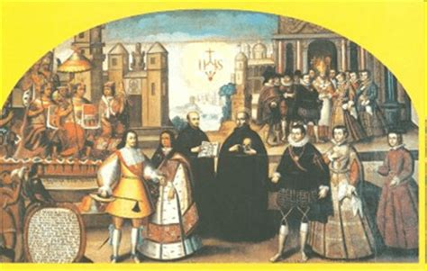 Los Jesuitas   SobreHistoria.com
