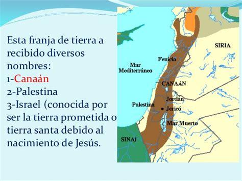 Los Judios En Canaan | BLSE